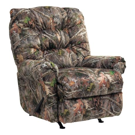 Lane Furniture Big Cabin Rocker Recliner