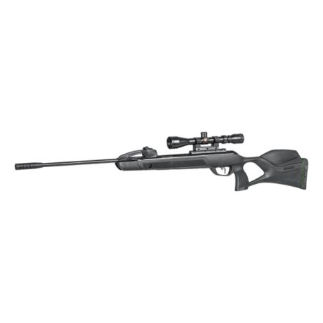 High Powered Air Rifles & Pellet Guns for Canadian Air Rifle Hunting
