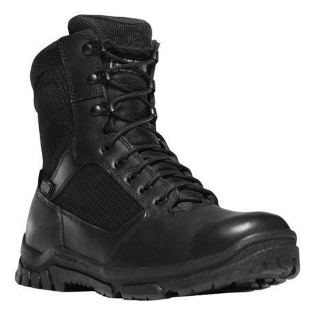 "Danner® Men's Lookout 8"" Side-Zip Tactical Boot"
