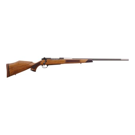 Weatherby® Mark V Deluxe Cabela's Canada Special Edition Bolt Action Rifle