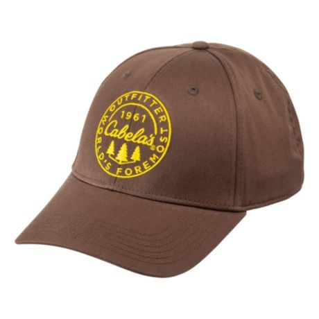 Cabela's® Men's Tree Logo Cap