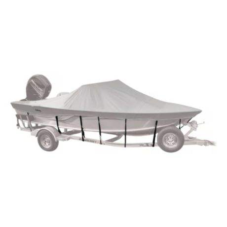 Bass Pro Shops® RSS V-Hull I/O Boat Cover