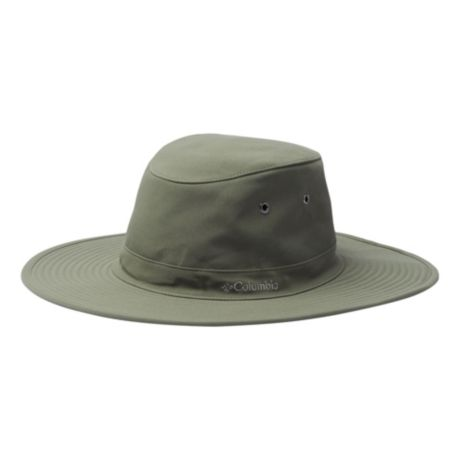 Columbia™ Men's Trail Shaker™ Sun Protect Hat - Cypress