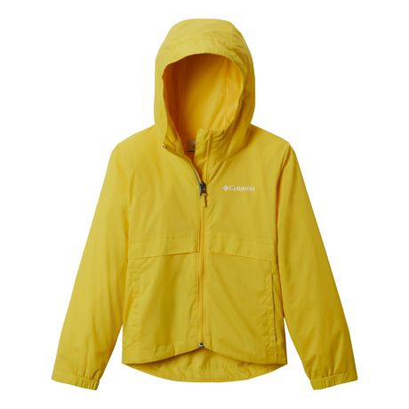 Columbia™ Girls' Rain-Zilla™ Jacket