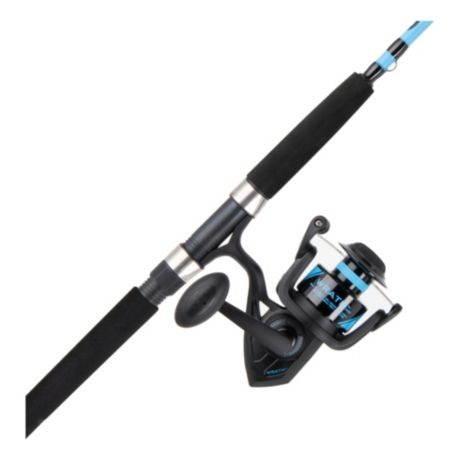 Penn® Wrath™ 2-Piece Spinning Combo | Cabela's Canada