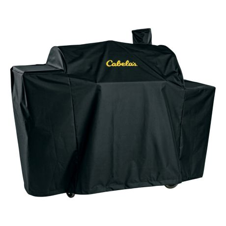 Cabela's Pro Series 36'' Pellet-Grill Cover