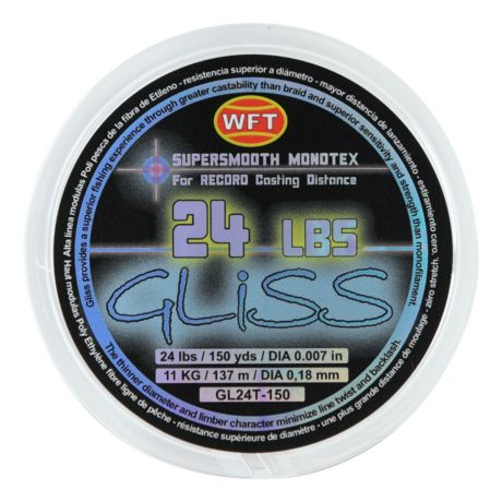 Ardent® Gliss Fishing Line