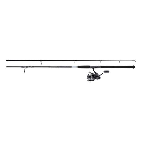 Daiwa® Eliminator Offshore/Surf Combo
