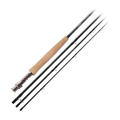Amundson Wind-Warrior Stillwater Fly Rods