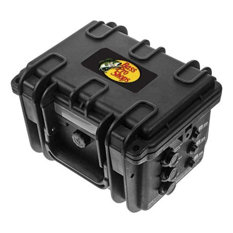 Bass Pro Shops® All-Purpose 12V Power Pack
