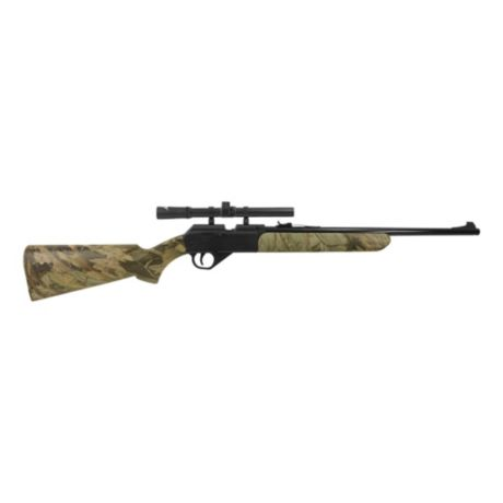 Daisy® Grizzly Youth Air Gun Combo w/ Scope