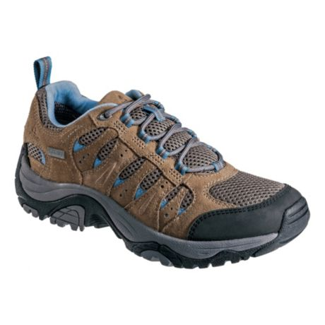 Ascend® Women's Lisco Waterproof Low Hikers