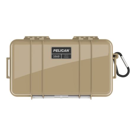 Pelican® 1060 Micro Case - Tan
