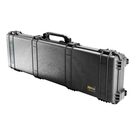 Pelican® 1750 Double Long Gun Case - Side View
