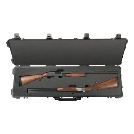 Pelican® 1750 Double Long Gun Case - In the Field