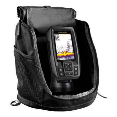Garmin® Striker™ 4 Portable Bundle