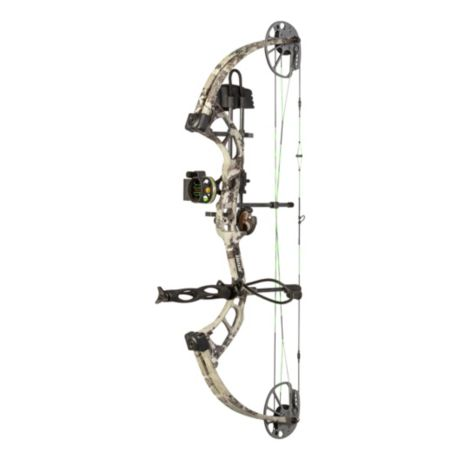 Bows: Best Compound & Composite Bows for Archery & Hunting