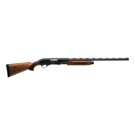 Weatherby PA-08 Upland Pump-Action Shotgun