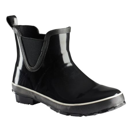 Baffin® Women's Pond Rubber Boot - Black