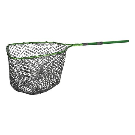 Gibbs Powerscopic Rubber Landing Net