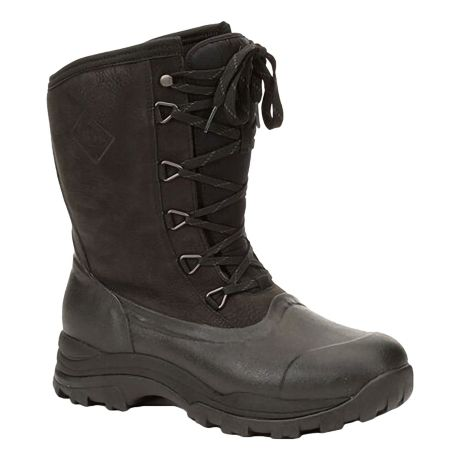 Muck® Men's Arctic Outpost Waterproof Leather Boot