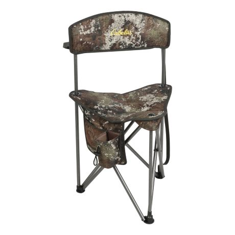 Cabela's Magnum Tripod Blind Chair