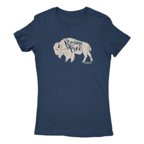 Cabela's Women's Roam Free Short-Sleeve T-Shirt