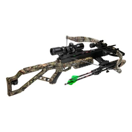 Excalibur Micro 340 TD Crossbow Package