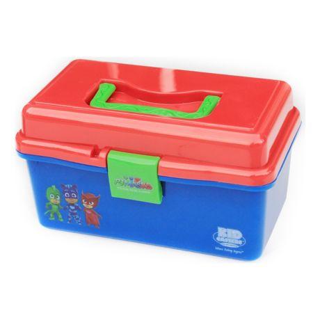 Kid Casters PJ Masks® Tackle Box for Kids
