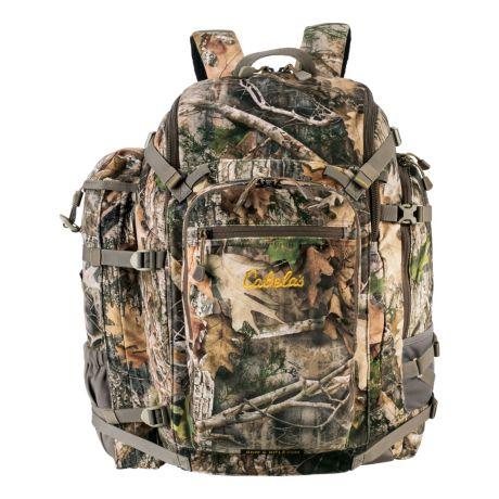 Cabela's Bow and Rifle Pack - TrueTimber Kanati