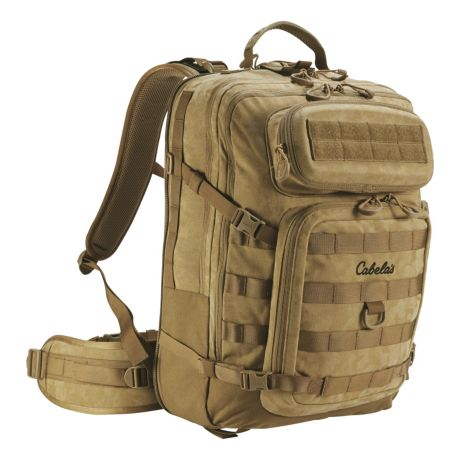 Cabela's Tactical TLS Pack