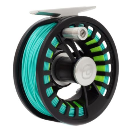 Cheeky® PreLoad Fly Reel