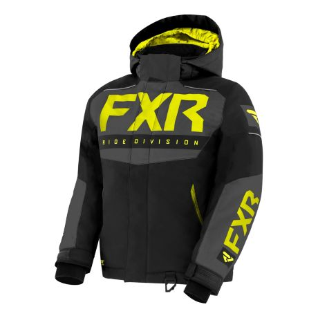 FXR® Boys' Helium Jacket