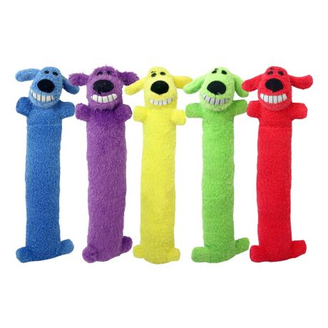 Multipet Loofah Dog Toy