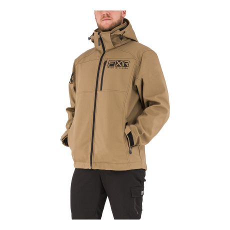 FXR® Men's Task Softshell Jacket