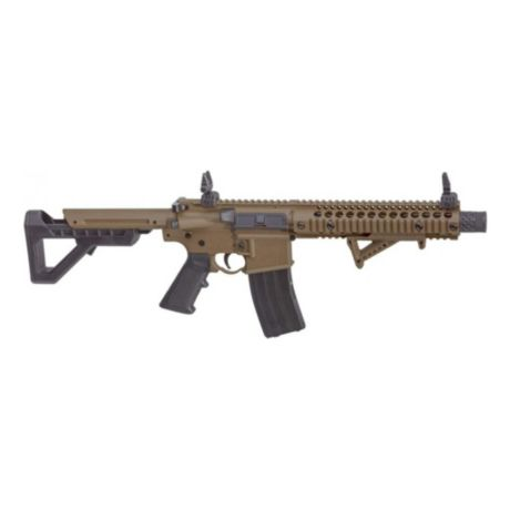 Crosman® DPMS SBR Full-Auto BB Air Rifle