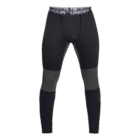 Under Armour® Men's Twill Extreme Base Leggings