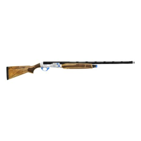 Breda 930i Sporting Nickel-Blue Semi Auto Shotgun