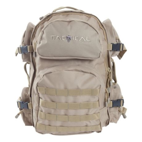 Allen® Intercept Tactical Hunting Pack - Tan