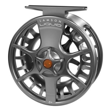 Waterworks Lamson® Liquid Fly Reel