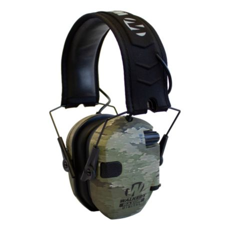 Walker's® Razor PRO Digital Camo Muffs