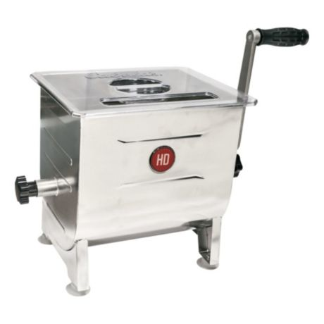 Cabela's Heavy-Duty 20-Lb. Meat Mixer