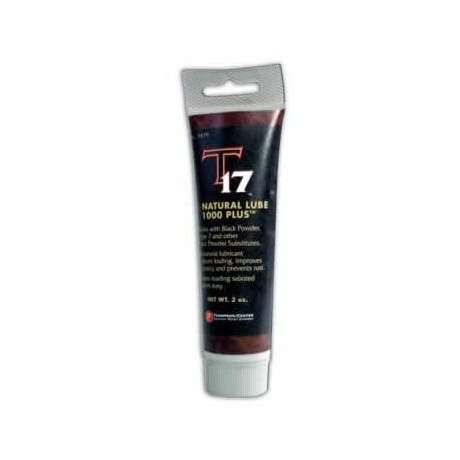 Thompson/Center T-17 Natural Lube 1000 Plus