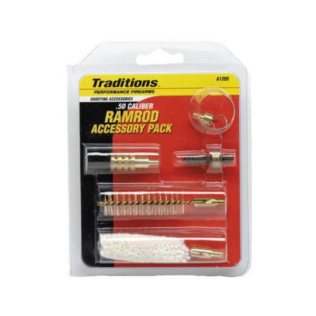 Traditions™ .50 Caliber Ramrod Accessory Pack