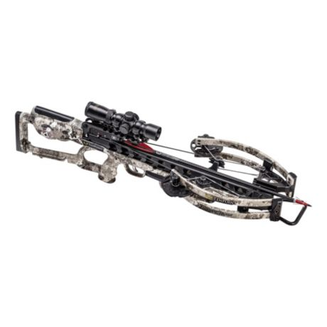 TenPoint® Viper S400™ Crossbow Package with ACUslide