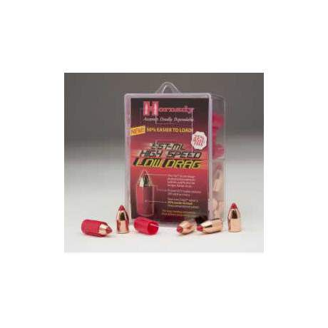 Hornady SST High Speed/Low Drag Muzzleloading Bullets w/ Sabots
