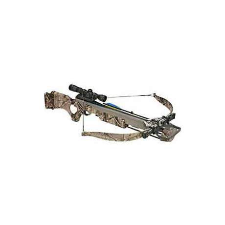 Excalibur Equinox Crossbow Kit