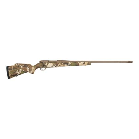 Weatherby Mark V® Sub-Alpine Bolt-Action Rifle