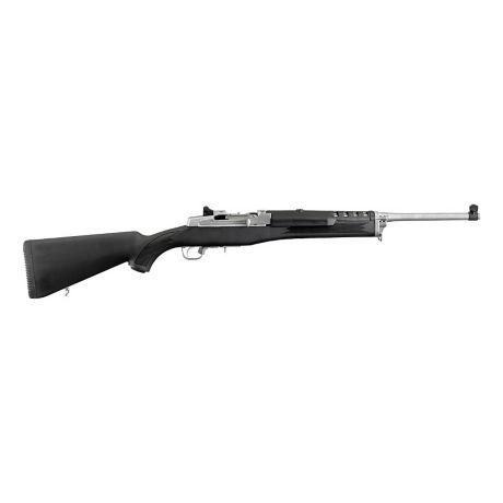 Ruger All-Weather Mini-Thirty Semi-Automatic Rifle