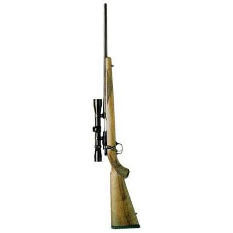 Ruger 77/22 in .22 Hornet Rifle